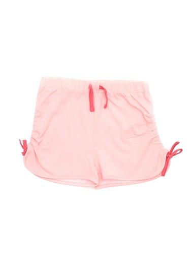 Şort-Pink&Orange